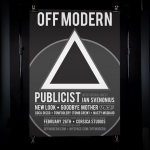 Off Modern / James Kirkups
