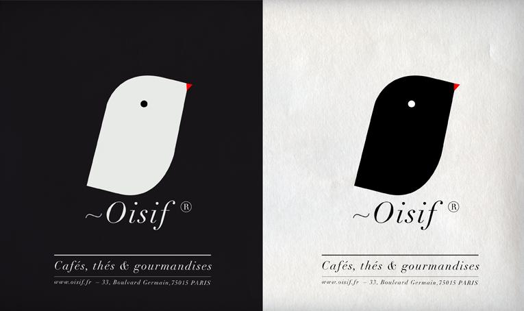 Oisif / Caractr
