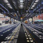 Paintings / Nathan Walsh
