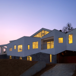 Panorama House / Moon Hoon Architecture