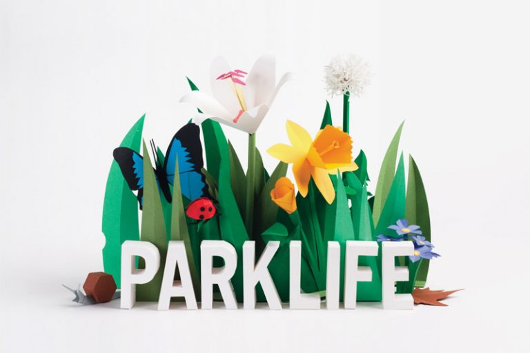 Parklife / Briton Smith