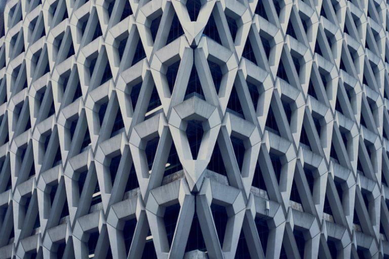 Patterns / Jonathan Leijonhufvud