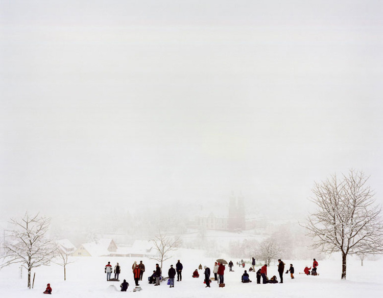 Rungholt / Peter Bialobrzeski