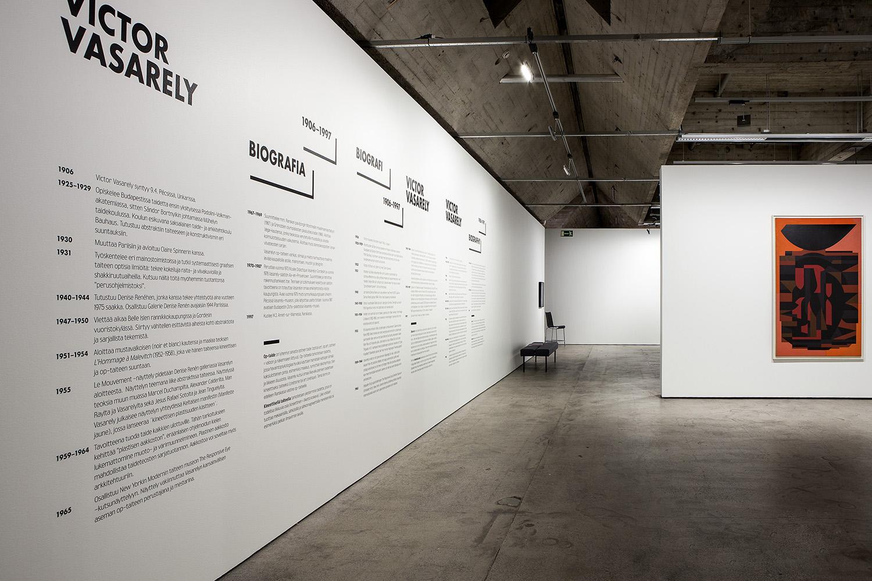 Victor Vasarely / Werklig (2)