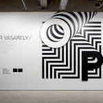 Victor Vasarely / Werklig