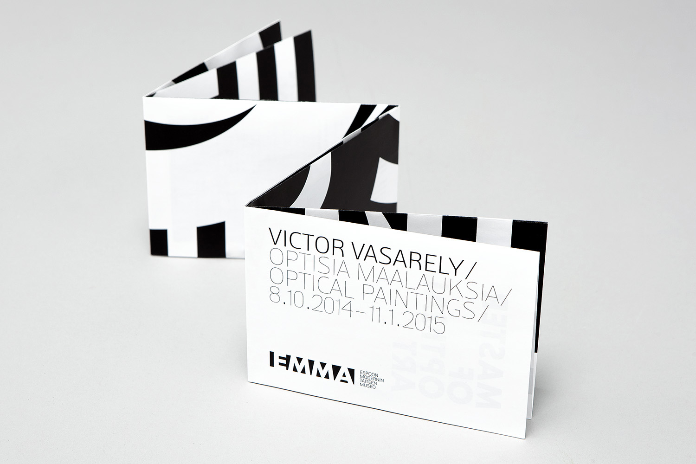 Victor Vasarely / Werklig (6)