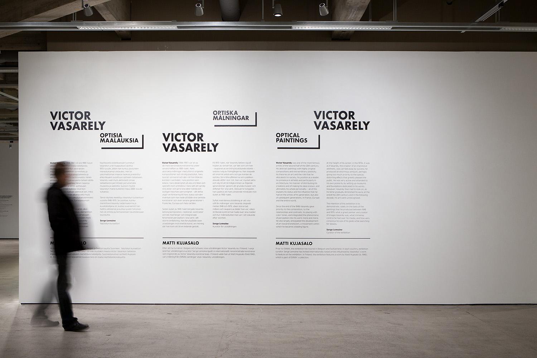 Victor Vasarely / Werklig (4)