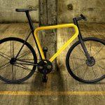 Pulse Urban Bike Concept / Teague