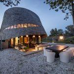 Puur Pavillon / Emma Architecten