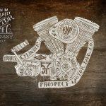 Racer & Motor / Bmd Design