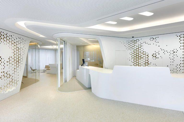 Raiffeisen Bank / Studio NAU