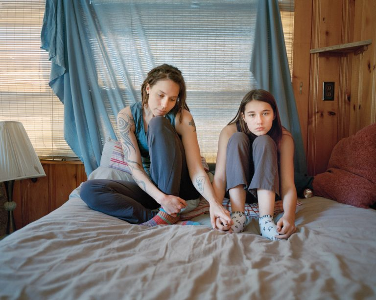 Mothers and Daughters / Rania Matar