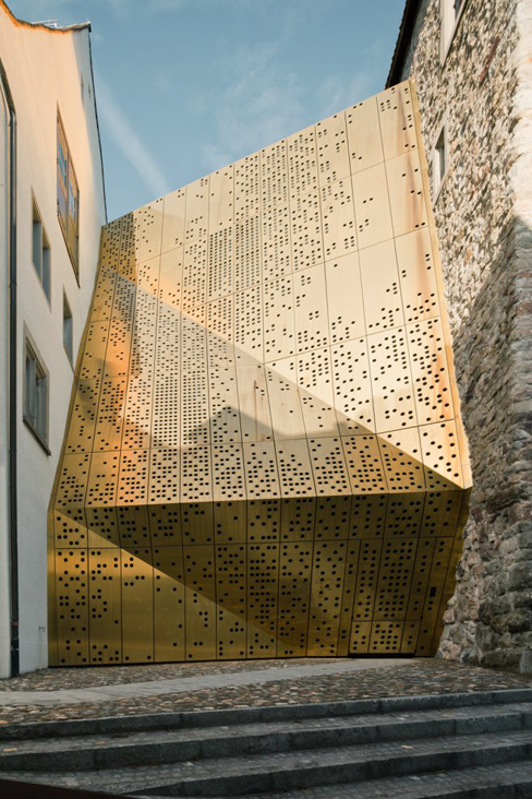 Rapperswil-Jona Museum / Mlzd