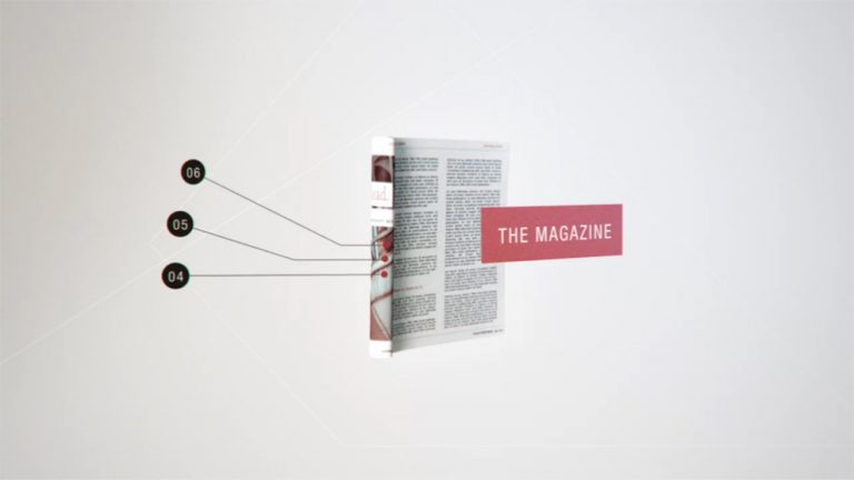 Reader / Marcus Eckert
