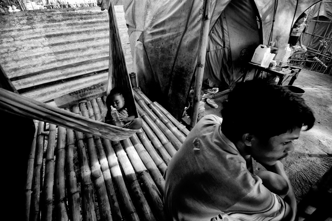 refugees in the philippines vicente jaime villafranca