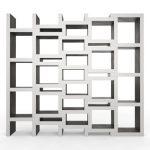 Rek Bookcase / Reinier de Jong