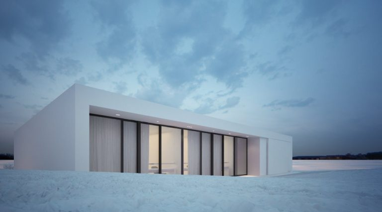 Reykjavik House / Moomoo Architects