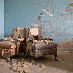The Kingston Lounge / Richard Nickel
