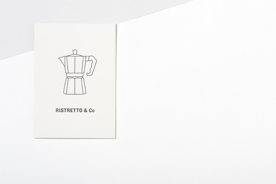 Ristretto & Co / Ze Studio