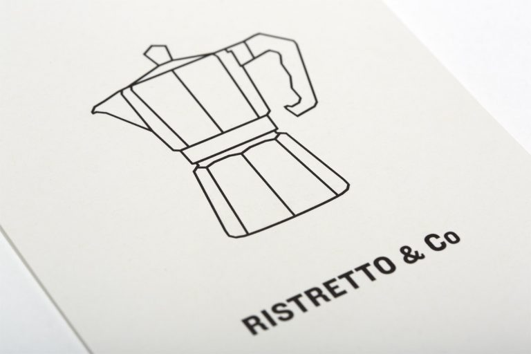 Ristretto & Co / Zé Studio