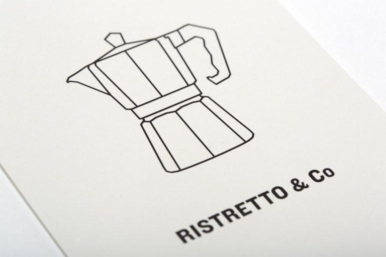 Ristretto & Co / Zé Studio