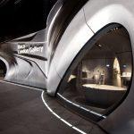 La Roca London Gallery / Zaha Hadid Architects