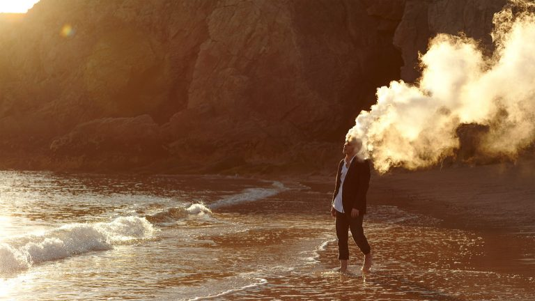 Burnout / Romain Laurent