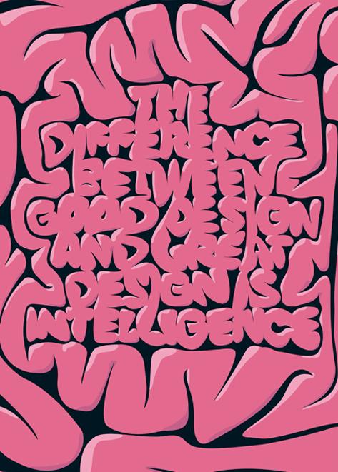 design graphique, illustration, typographie