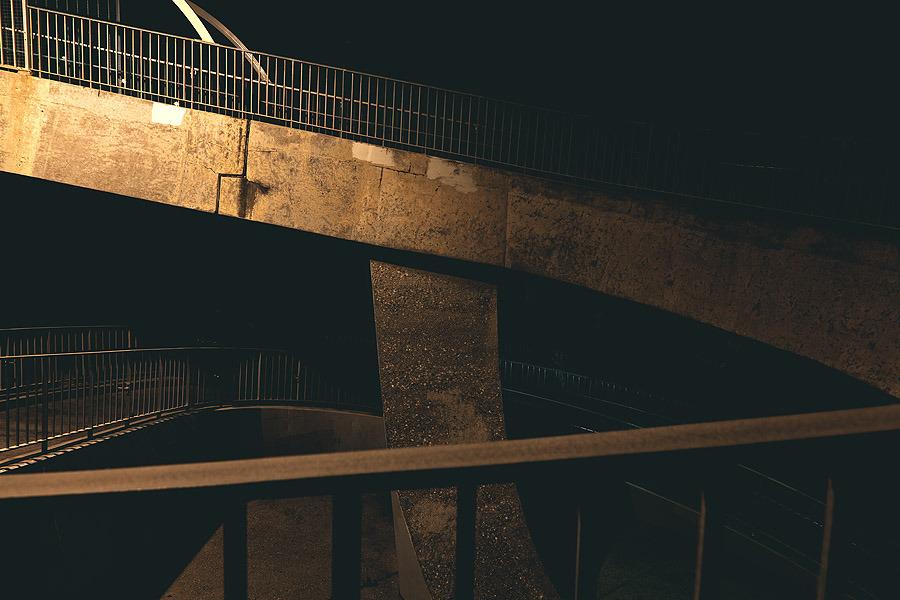 Santa Monica Spiral / Tim Navis