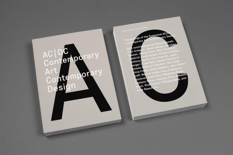 Design Graphique / Schaffter Sahli