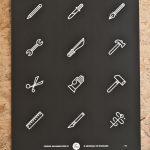 Screen Printed Posters / Tim Boelaars