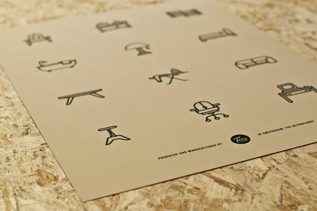 design graphique, graphic design, illustration, icones, serigraphie, screen print