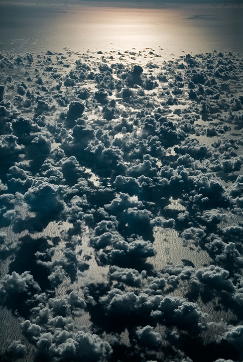 Sea of Clouds / Jakob Wagner