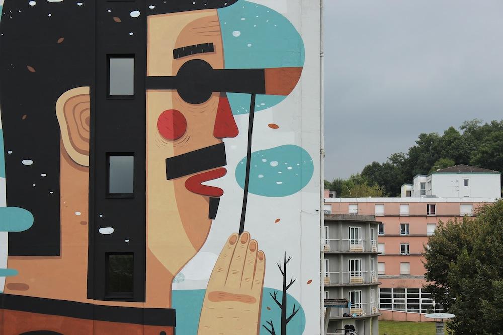 Selected Works / Agostino Iacurci (1)