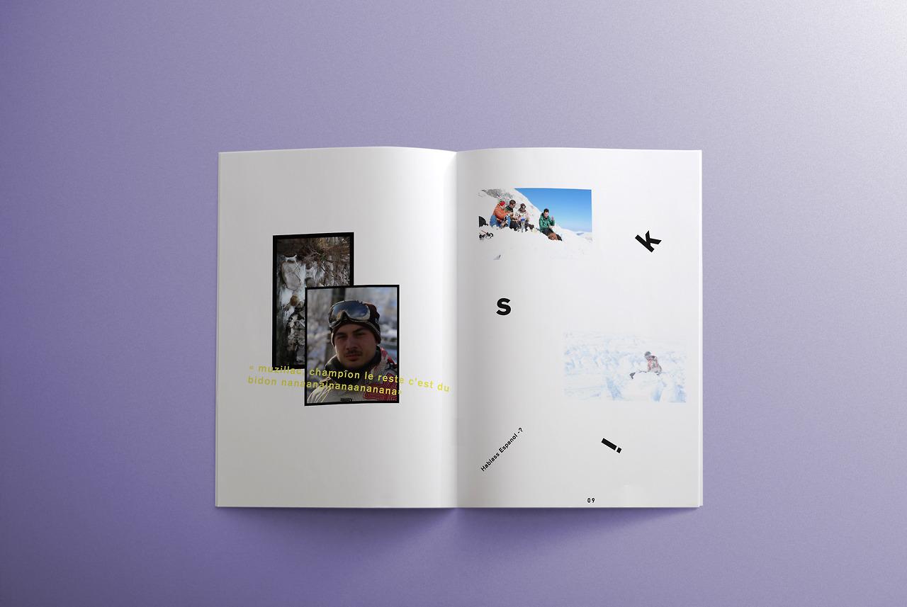 Select Works / Vincent Labas