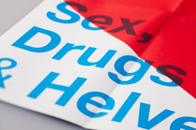 Sex, Drug & Helvetica / Motherbird