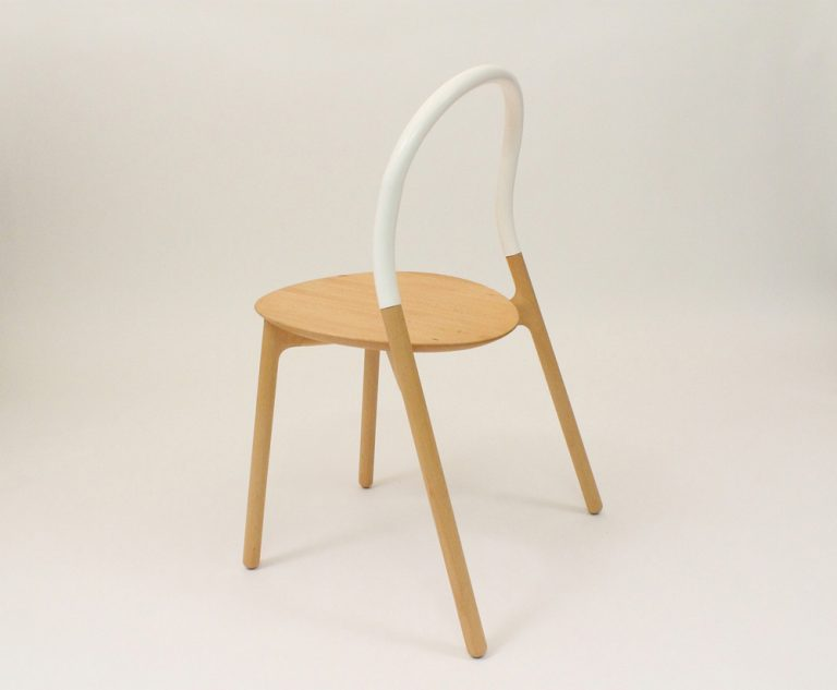 Sling Chair / Joe Doucet