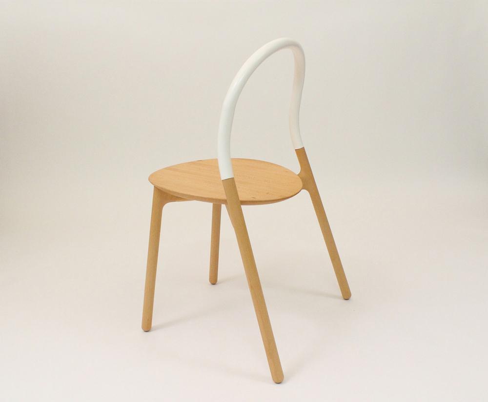 Sling Chair / Joe Doucet (4)