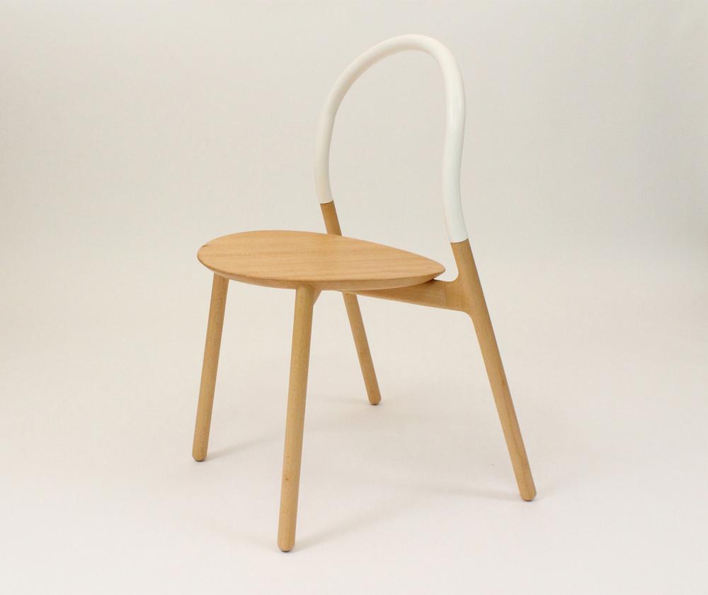Sling Chair / Joe Doucet (2)