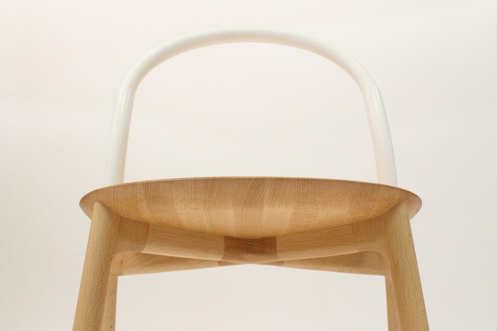 Sling Chair / Joe Doucet (1)
