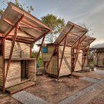 Soe Ker Tie House / TYIN Tegnestue Architects