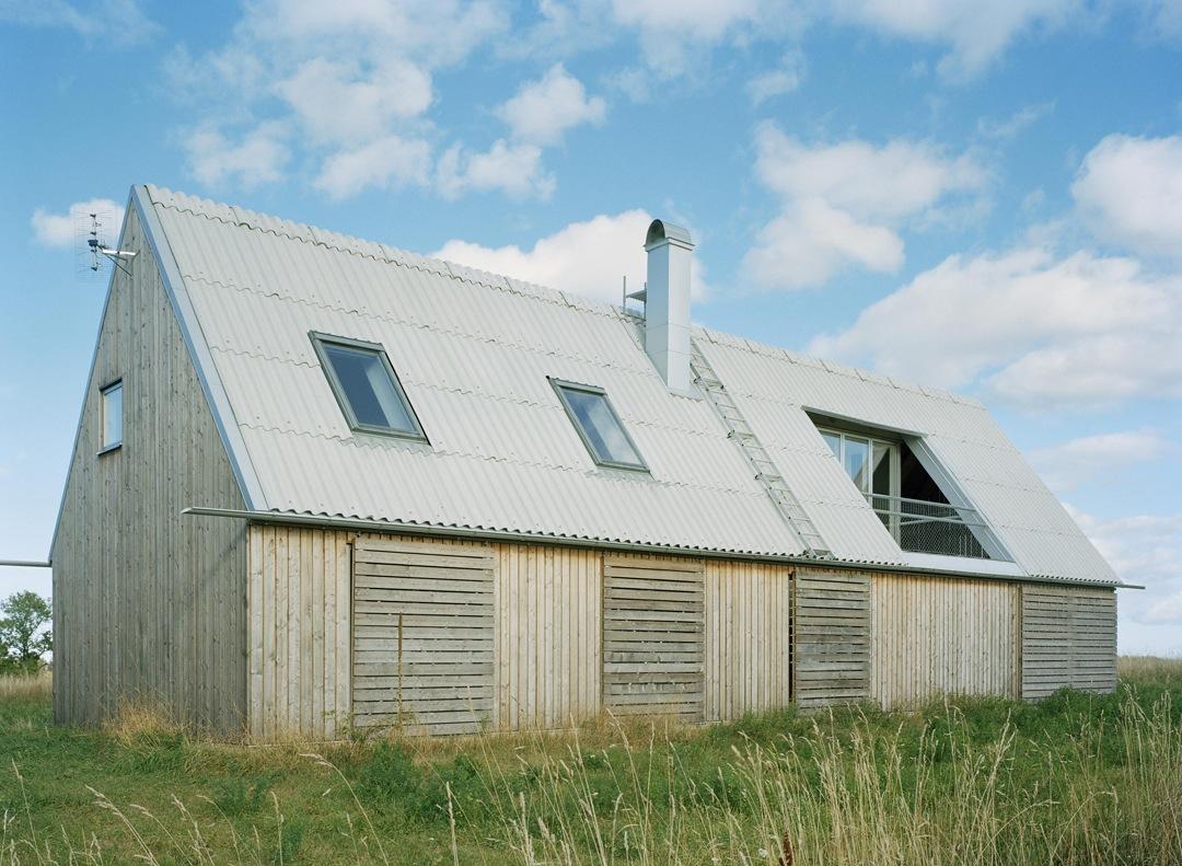 Fårö, sommarhus LLP ark 2009/10