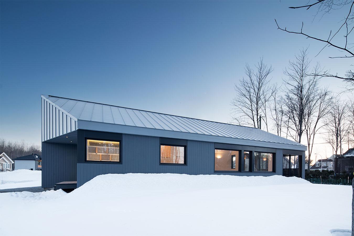 Sorel Residence / _Naturehumaine (10)