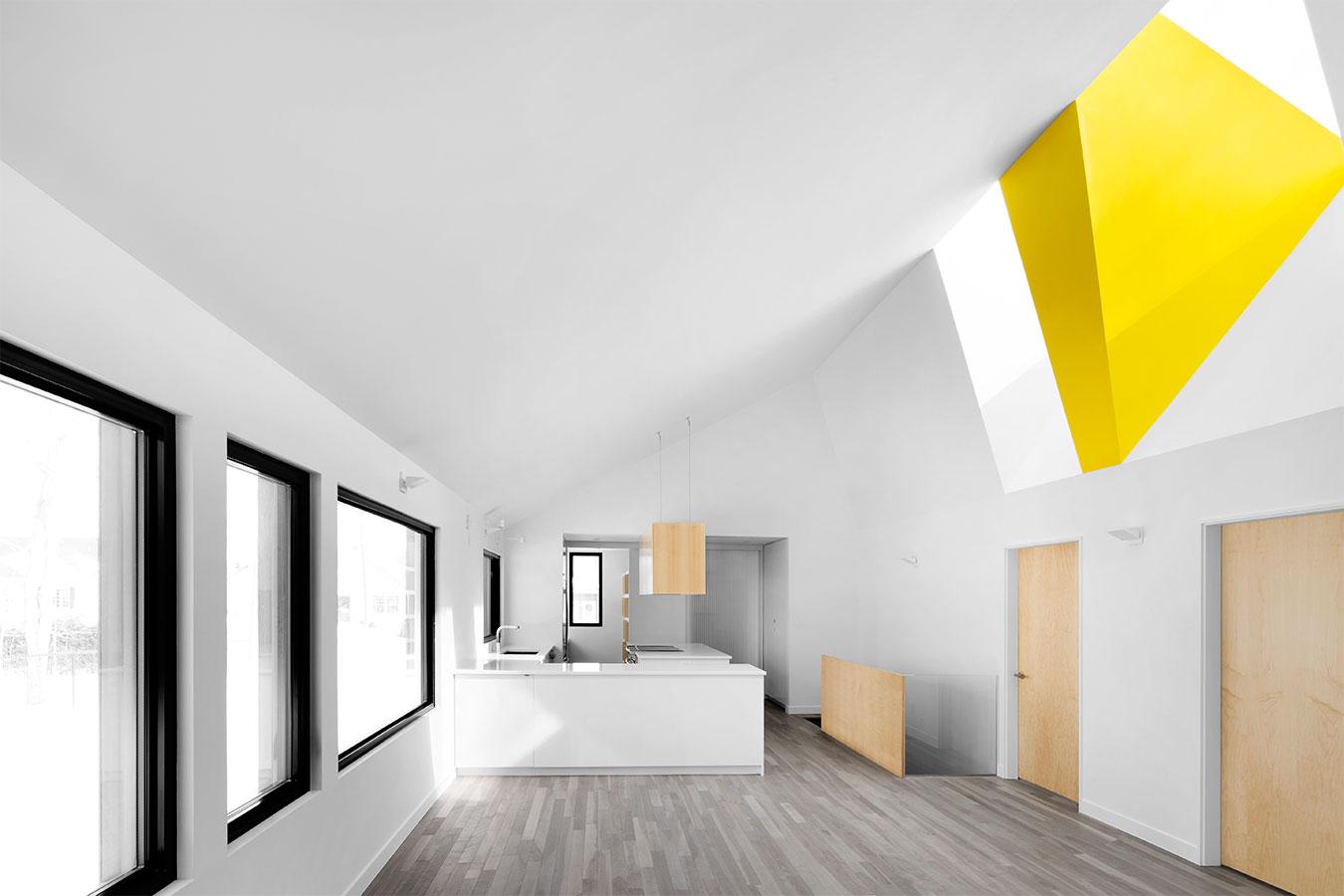 Sorel Residence / _Naturehumaine (5)