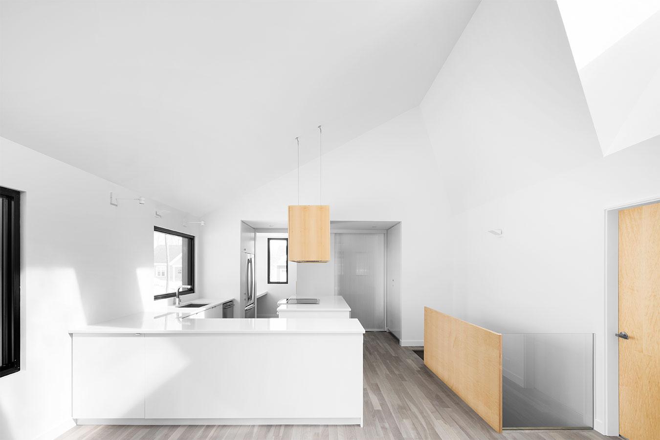 Sorel Residence / _Naturehumaine (4)