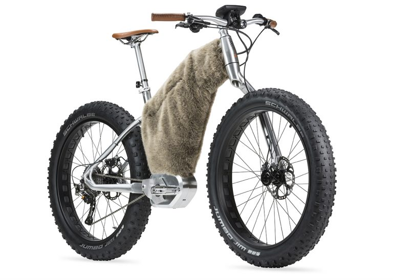 Starck Bike Snow / Starck