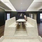 Bureaux Jung Von Matt / Stephen Williams Associates