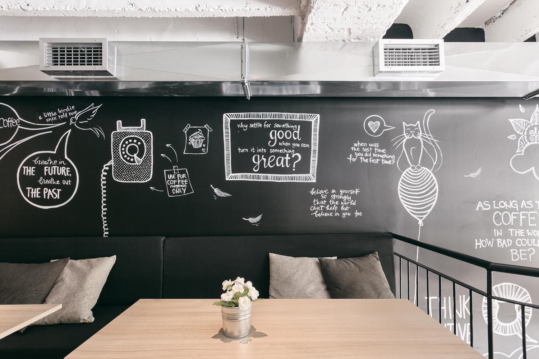 Stock Coffee / Arhitektura Budjevac (2)
