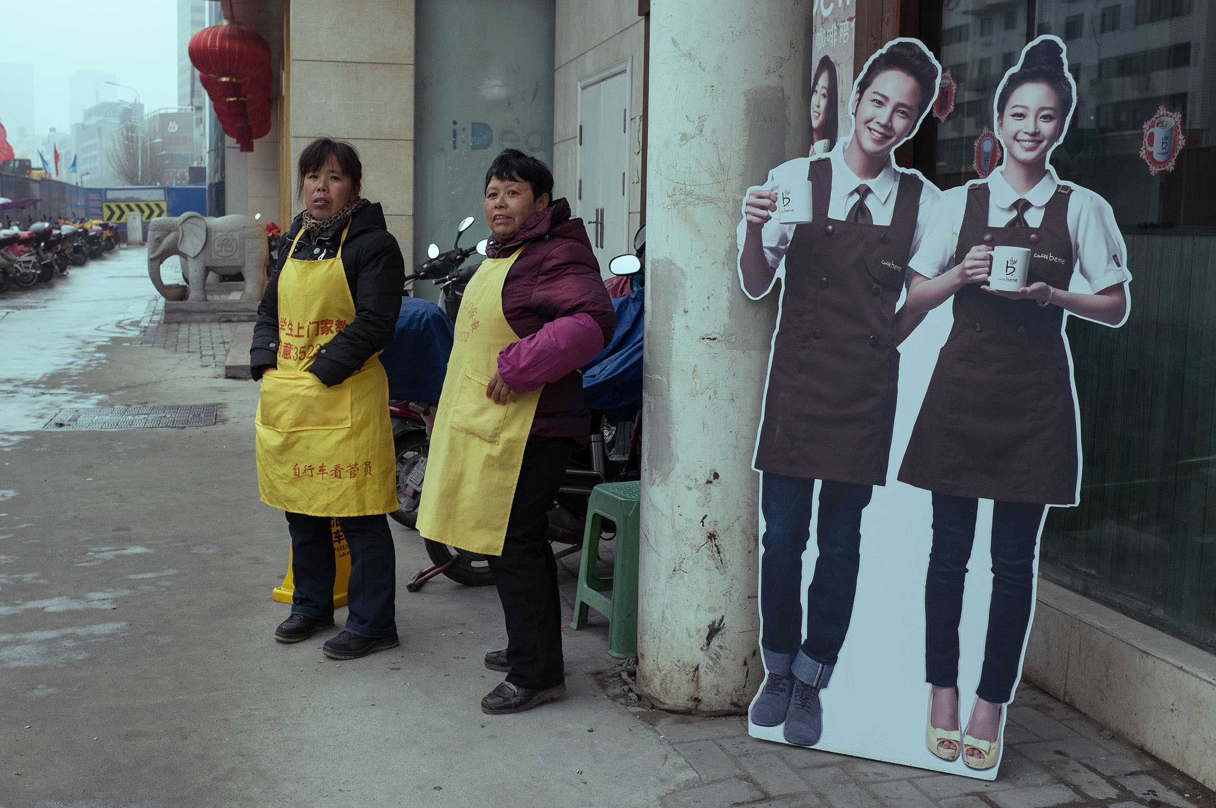 Street of China / Tao Liu (4)