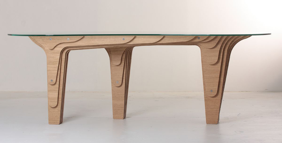 design d'objet, design mobilier, table